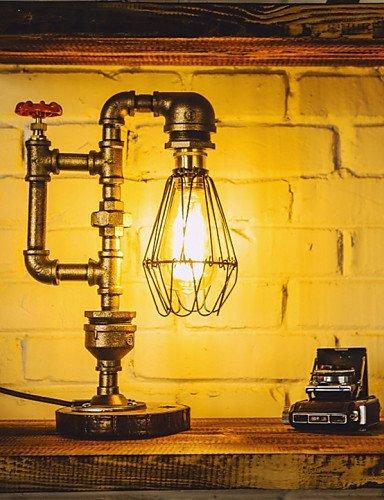DXZMBDM® Schreibtischlampen - Augenschutz - Traditionel/Klassisch / Rustikal/Ländlich - Metall , 220v