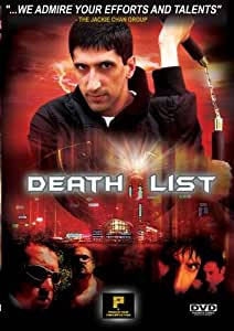 Death List [Special Edition]