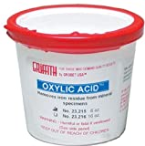 Griffith Oxalic Acid 6 Oz. Can