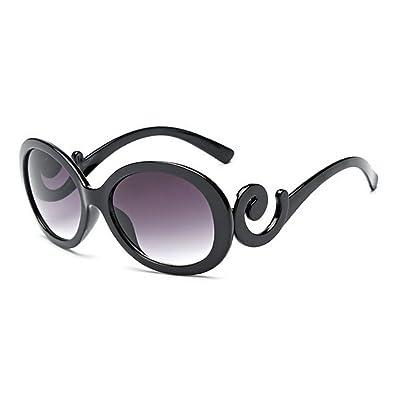 9ae65d0a61 Demarkt 1pcs Lunettes De Soleil Femme UV Protection/Lunettes De Rayonnement  Style Classiques Lunettes Fashion