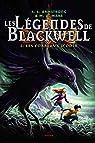 Les légendes de Blackwell, tome 2 : Les corbeaux d'Odin par Armstrong