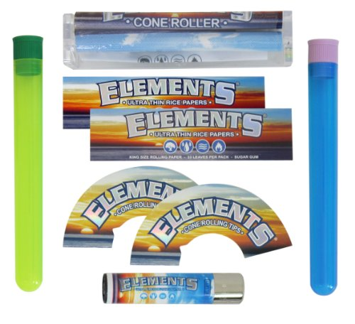 """Element Bundle - 8 Items - Elements RYO """"Roll Your Own"""" C..."""