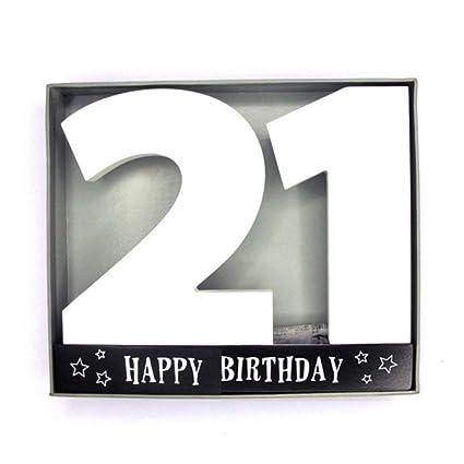 Signature Age Blocks 21