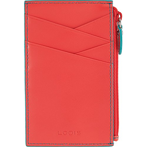 lodis-audrey-ina-card-case-coral-turquoise
