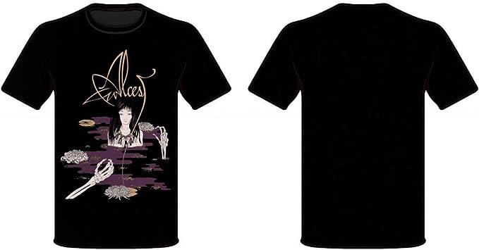 Prophecy Productions ALCEST T-Shirt Logo