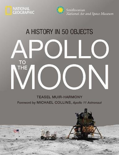 Soviet Moon Landing - Apollo to the Moon: A History in 50 Objects
