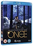 Once Upon A Time Season 7 [Blu-ray] [2018]