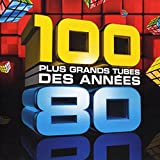 100 Plus Grands Tubes Des Années 80 (Coffret 5 CD)
