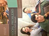 img - for Social Problem Down-to-Earth Approach (Custom Liberty University) by James M Henslin & Lori Ann Fowler (2010-11-05) book / textbook / text book
