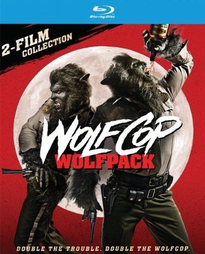 WolfCop / Another WolfCop [Blu-ray]