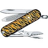 Amazon Com Victorinox Swiss Army Classic Sd Pocket Knife