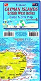 Franko's Map of The Cayman Islands