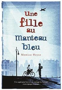Une fille au manteau bleu par Hesse