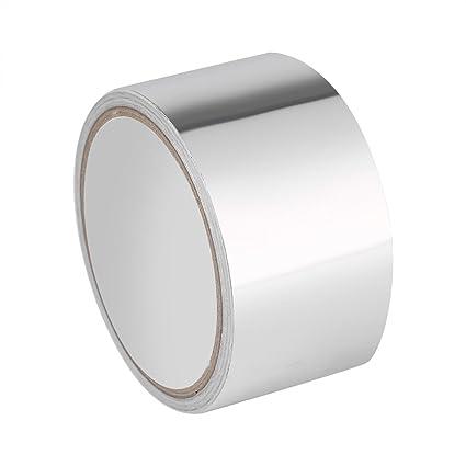 Aluminium Foil Adhesive Repairs Heat Shield Duct Tape