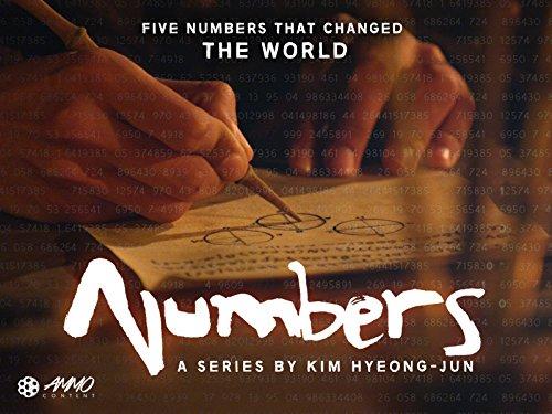 Pi (Numbers Season 1)