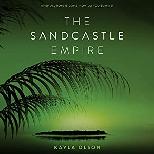 The Sandcastle Empire Audiobook