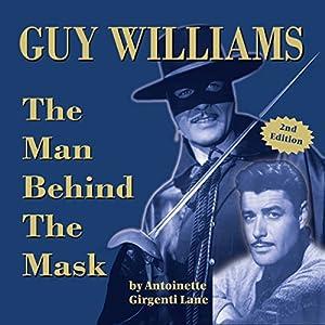Guy Williams Audiobook