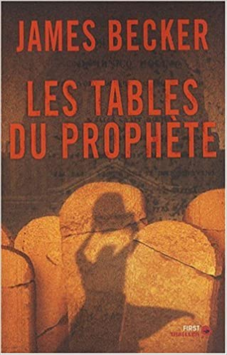 Les tables du prophète de James Becker 51opXW4VXjL._SX317_BO1,204,203,200_