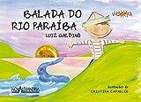 capa de Balada do Rio Paraíba