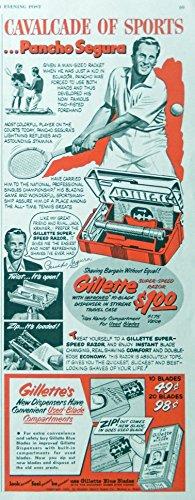 vintage gillette razor - 1
