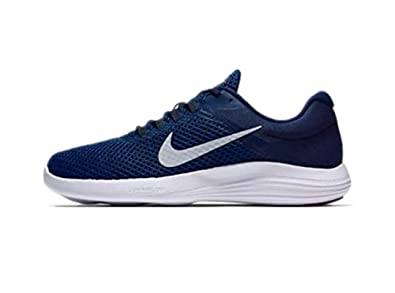 e2ae0665969 NIKE Lunarconverge 2 / Mdnght NVY-Gry-Ry
