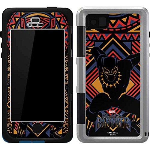 Iphone 5 tribal black