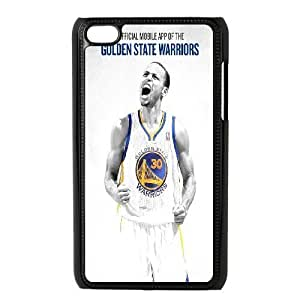 James-Bagg Phone case Basketball Super Star Stephen Curry Protective Case FOR IPod Touch 4th Style-9