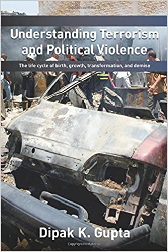 Understanding terrorism and political violence dipak k gupta understanding terrorism and political violence 1st edition by fandeluxe Choice Image
