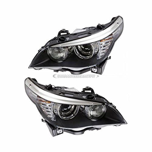 BMW M5 OEM Headlight, OEM Headlight For BMW M5
