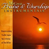 16 Great Praise And Worsh Instrumental