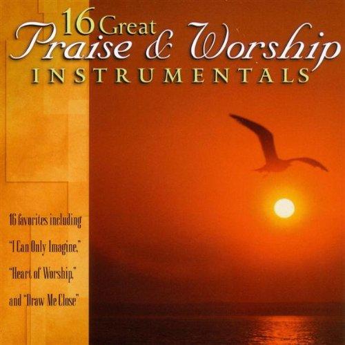 16 Great Praise And Worsh Instrumental