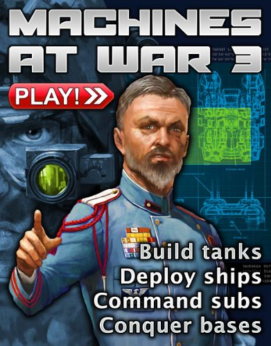 Machines at War 3 [Download] -