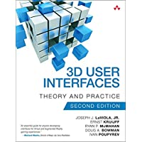 3D User Interfaces: Theory and Practice (Usability and HCI)