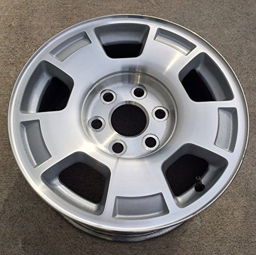 08 chevy 1500 rims - 3