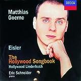 Hollywood Liederbuch