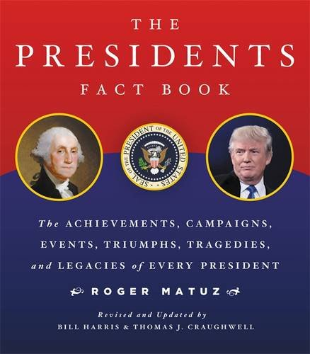 the-presidents-fact-book-the-achievements-campaigns-events-triumphs-and-legacies-of-every-president