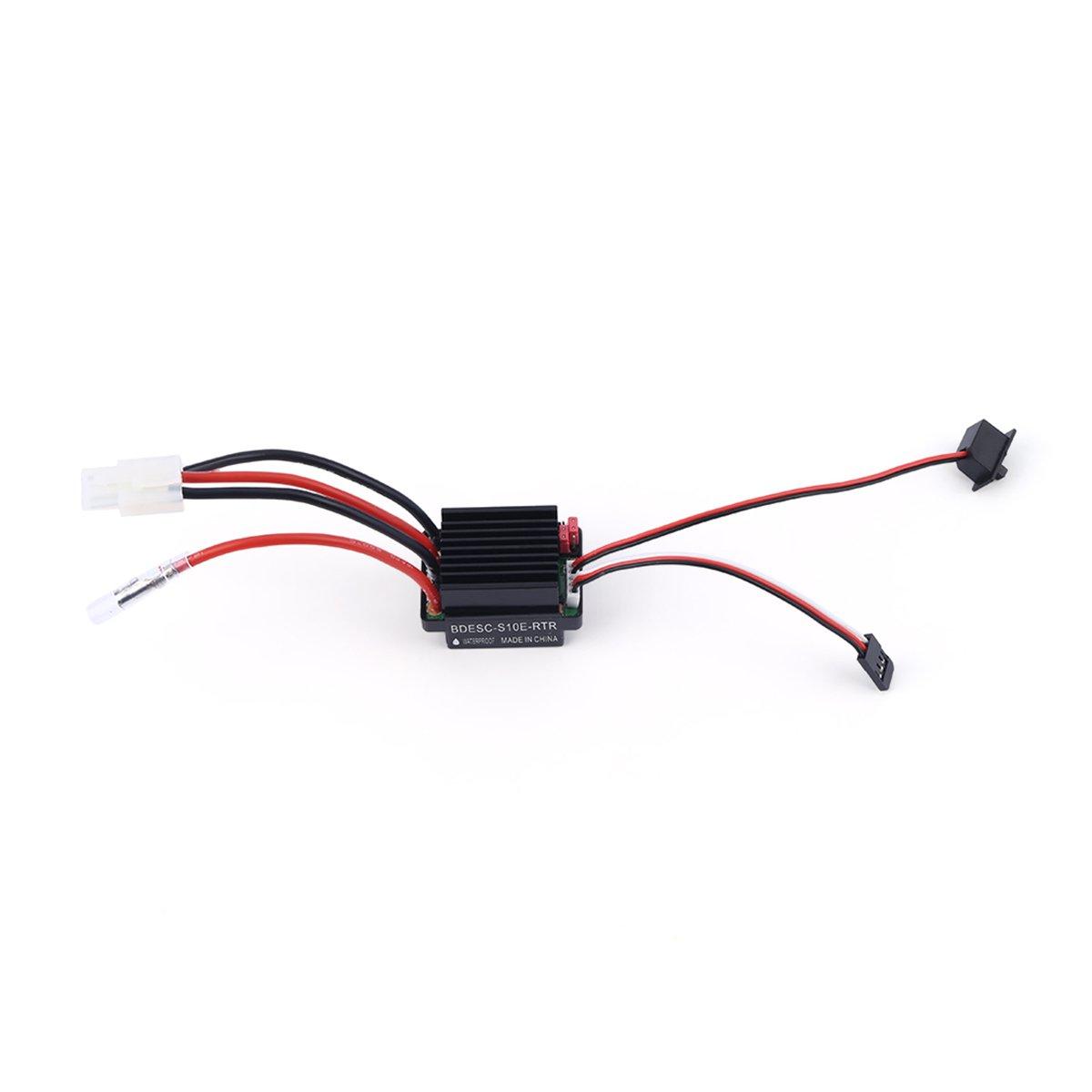 Motor Speed Controller ESC