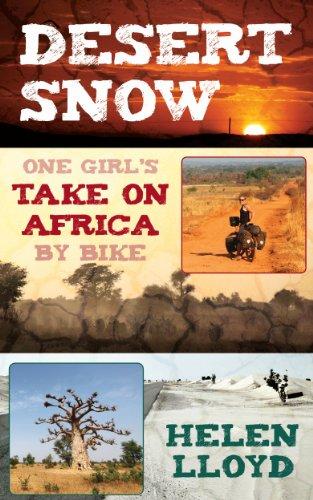 Amazon desert snow one girls take on africa by bike ebook desert snow one girls take on africa by bike by lloyd helen fandeluxe Gallery