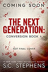 The Next Generation (Conversion Book 4)