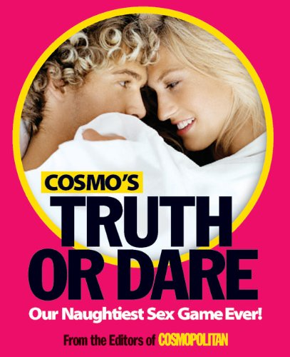 Truth or dare sex game online