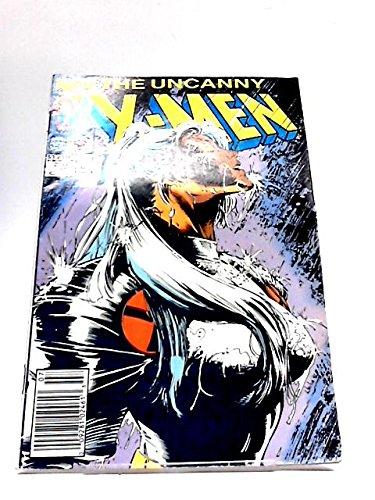 The Uncanny X-Men #290