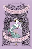 Three Novels of New York, Edith Wharton, 0143106554