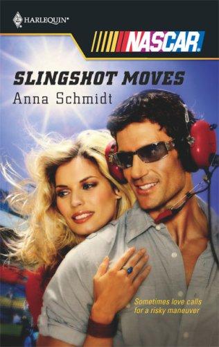 Slingshot Moves Anna Schmidt product image