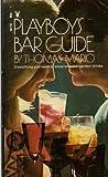 Playboy's New Bar Guide, Mario Thomas, 0515079375