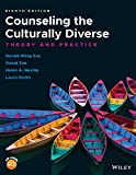Counseling the Culturally Diverse: Theory and