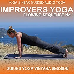 Improvers Yoga Flowing Sequence No.1