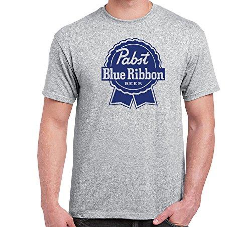 Pabst Blue Ribbon Beer T SHIRT product image