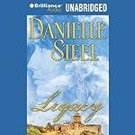 Legacy | Danielle Steel