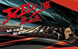 REDLINE Original Collection Anime Art Works (BOOK) [Japanese Edition] [JE]