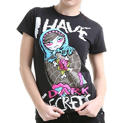 T-Shirt mit Matrioska